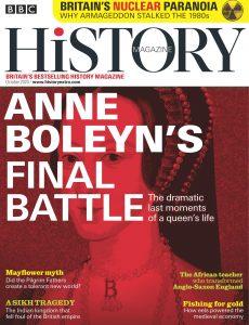 BBC History UK – October 2020