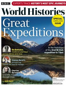 BBC World Histories Magazine – Issue 24, 2020