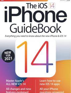 BDM's GuideBook Series – The iOS 14 iPhone GuideBook – Volume 31, September 2020