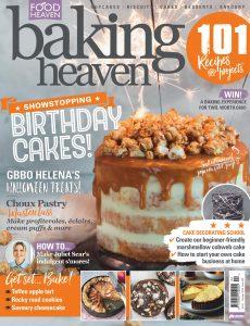 Baking Heaven – October 2020