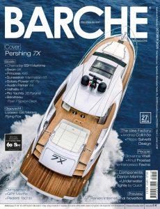 Barche Magazine – Ottobre 2020