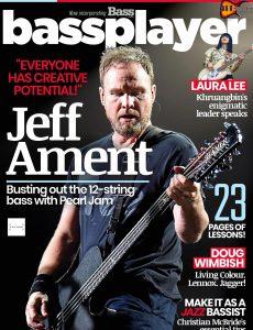 Bass Guitar – October 2020
