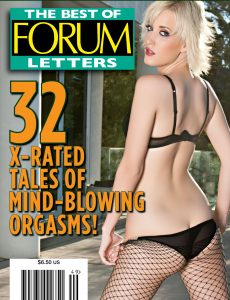 Best of Penthouse Forum – Volume 149 2014