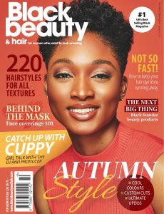 Black Beauty & Hair – October-November 2020