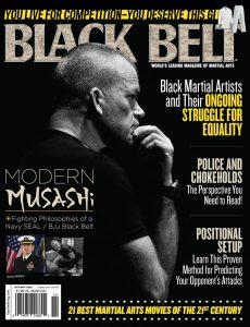 Black Belt – October-November 2020