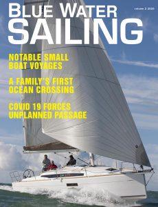 Blue Water Sailing – May 2020