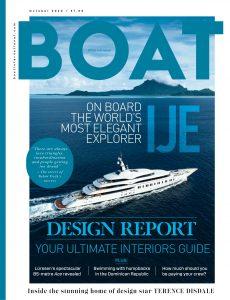 Boat International – October 2020