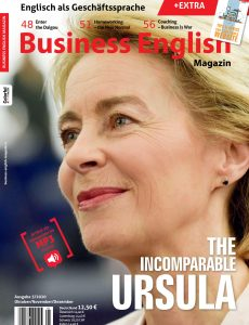 Business English Magazin – Oktober-Dezember 2020