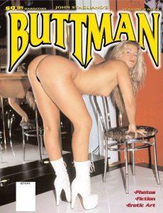 Buttman – 11 Volume 3 No 6 2000