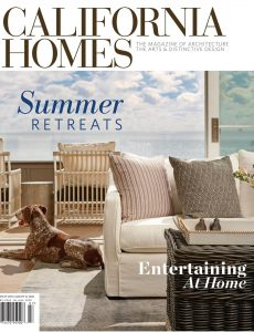 California Homes – July-August 2020
