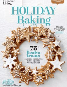 Canadian Living Special Issues – September 2020