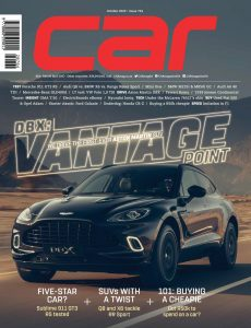 Car South Africa – October 2020