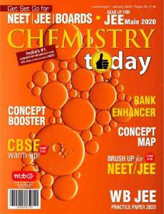 Chemistry Today – January 2020