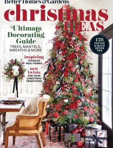 Christmas Ideas – September 2020