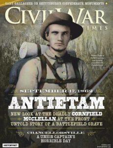 Civil War Times – October 2020
