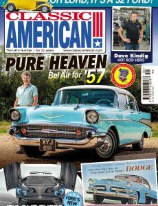 Classic American – October 2020