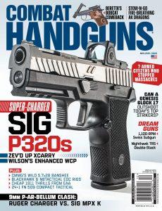 Combat Handguns – November-December 2020