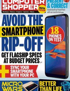 Computer Shopper – Issue 393, November 2020