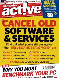 Computeractive – Issue 589, 23 September 2020