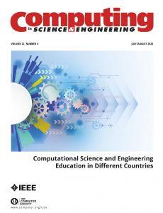 Computing in Science & Engineering – July-August 2020