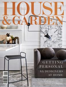 Condé Nast House & Garden – October 2020