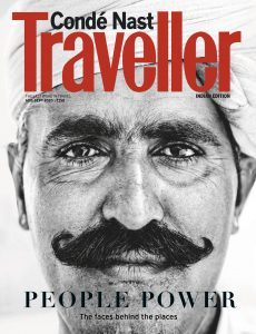 Conde Nast Traveller India – August-September 2020