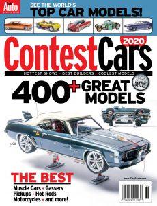 Contest Cars – September 2020