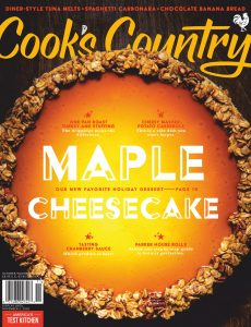 Cook's Country – October-November 2020