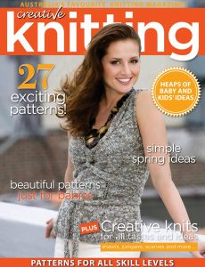 Creative Knitting – September 2020