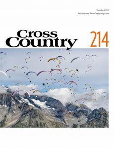 Cross Country – October 2020