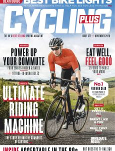 Cycling Plus UK – November 2020