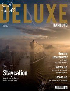 Deluxe Hamburg – Autumn 2020