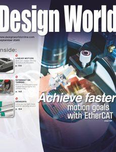 Design World – September 2020