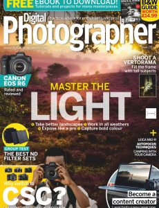 Digital Photographer – Issue 231, 2020