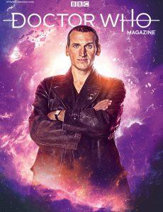 Doctor Who Magazine – Issue 556, November 2020