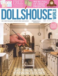 Dolls House World – July 2020