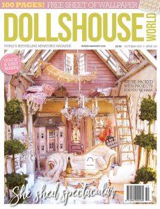 Dolls House World – October 2020