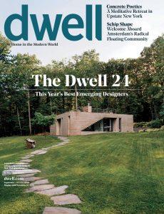 Dwell – September-October 2020