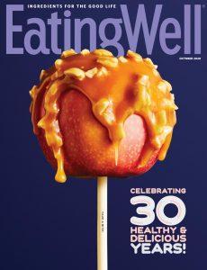 EatingWell – October-November 2020