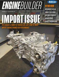 Engine Builder – September 2020