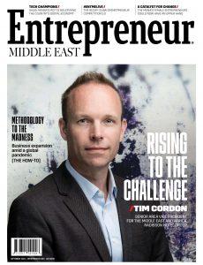 Entrepreneur Middle East – September 2020