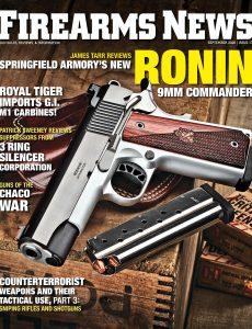 Firearms News – September 2020