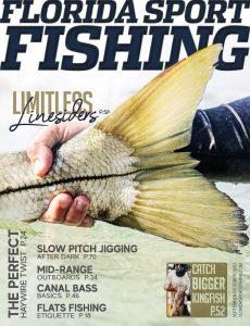 Florida Sport Fishing – September-October 2020