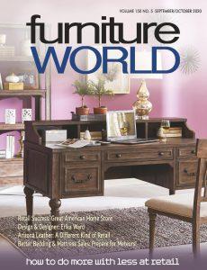 Furniture World – September-October 2020
