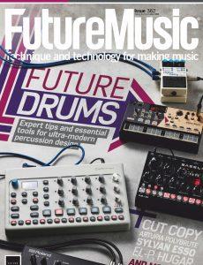 Future Music – Autumn 2020