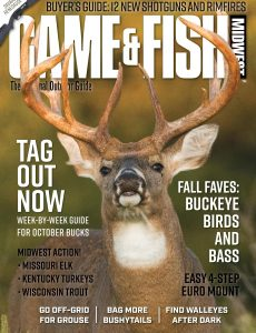 Game & Fish Midwest – October 2020