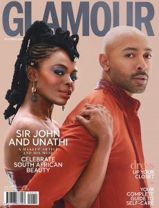 Glamour South Africa – October 2020