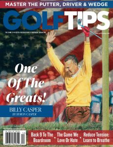 Golf Tips USA – November-December 2020