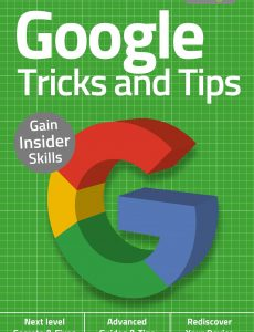 Google, Tricks And Tips – 2nd Edition September 2020