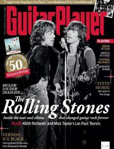 Guitar Player – November 2020